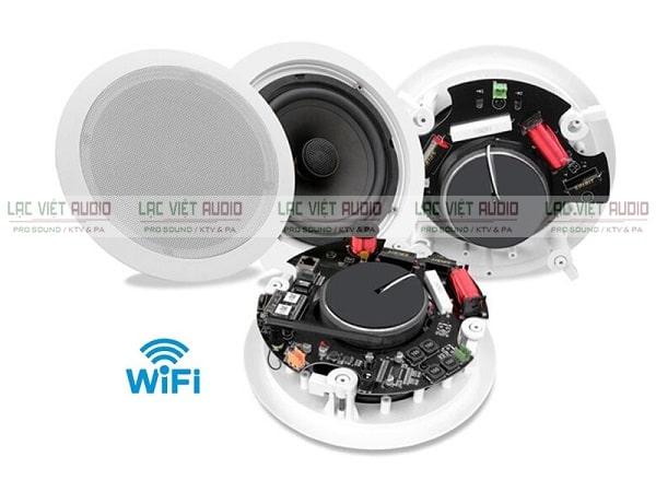 Loa âm trần kết nối wifi APlus CS386: 3.500.000 VNĐ