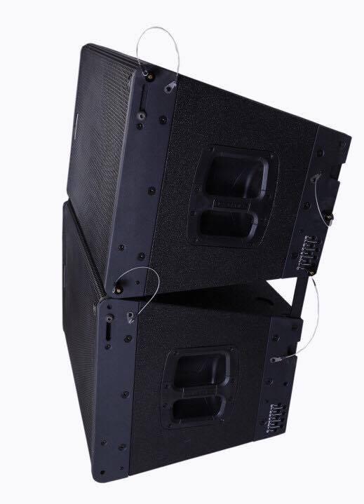 Loa array OBT AR 115 có thiết kế hiện đại