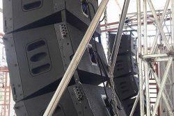 Loa array OBT AR 115