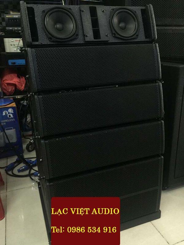 Loa array mini chất lượng