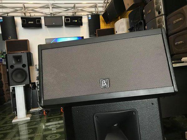 Loa B3 HF101 bãi chuẩn
