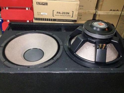 Loa Bass 50 của sub đôi JBL 728