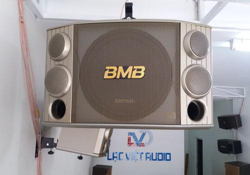 Loa BMB 1000 bãi Malaysia bass 30