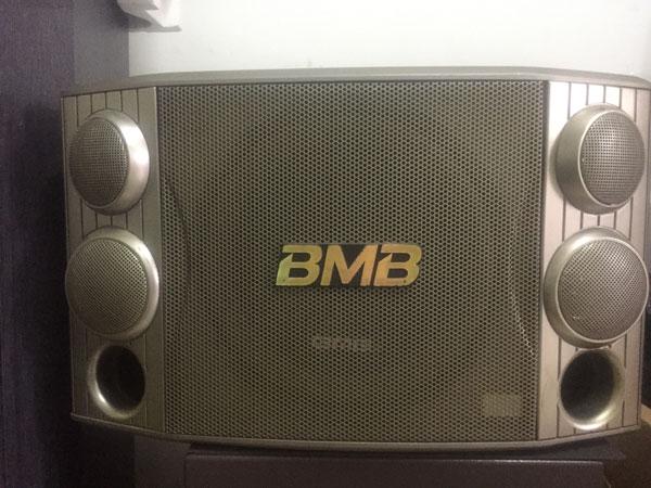 Loa BMB 1000SE bãi xịn nguyên bản