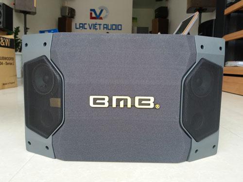 Loa BMB 480 bãi tại showroom Lạc Việt audio