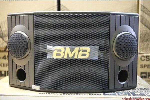 Loa BMB CSD 880SE nghe nhạc hát karaoke đỉnh cao