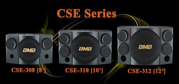 Loa BMB CSE series