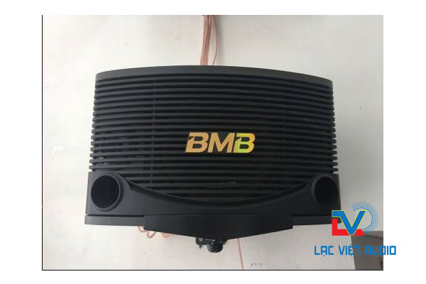 Loa BMB CSN 455 bãi Malaysia