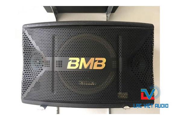 Loa BMB CSN 500SE bãi Malaysia