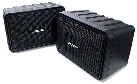 Loa karaoke Bose 101