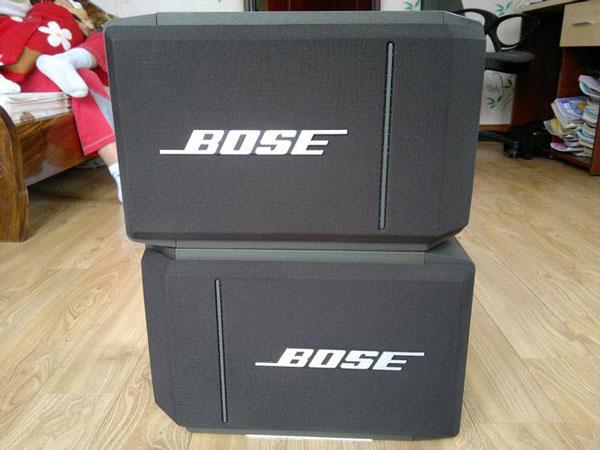 Loa Bose 31 seri IV Mỹ/Mexico