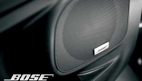 Những chiếc loa Bose có chất lượng âm thanh cực đỉnh