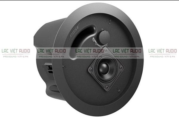 Loa âm trần Bose DS 16F chất lượng cao với khả năng tái tạo âm thanh hoàn hảo