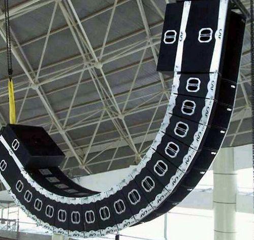Loa Array CAF CF1820