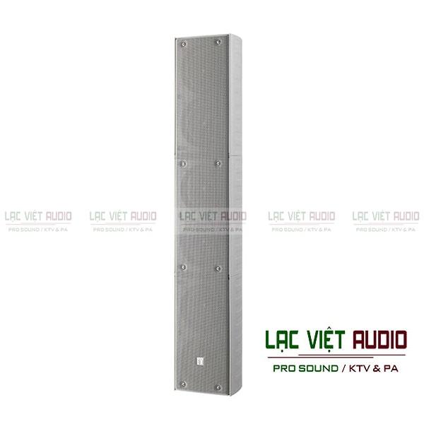 Loa cột 60W TOA TZ-606W công suất 60W được đánh giá cao về chất lượng âm thanh