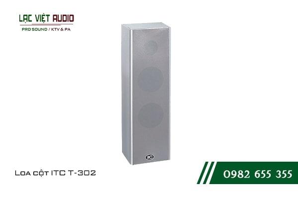 Hình ảnh loa cột ITC T302