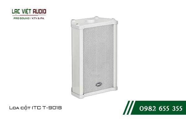 Sản phẩm loa cột ITC T901B được đánh giá cao về chất lượng và người dùng ưa chuộng