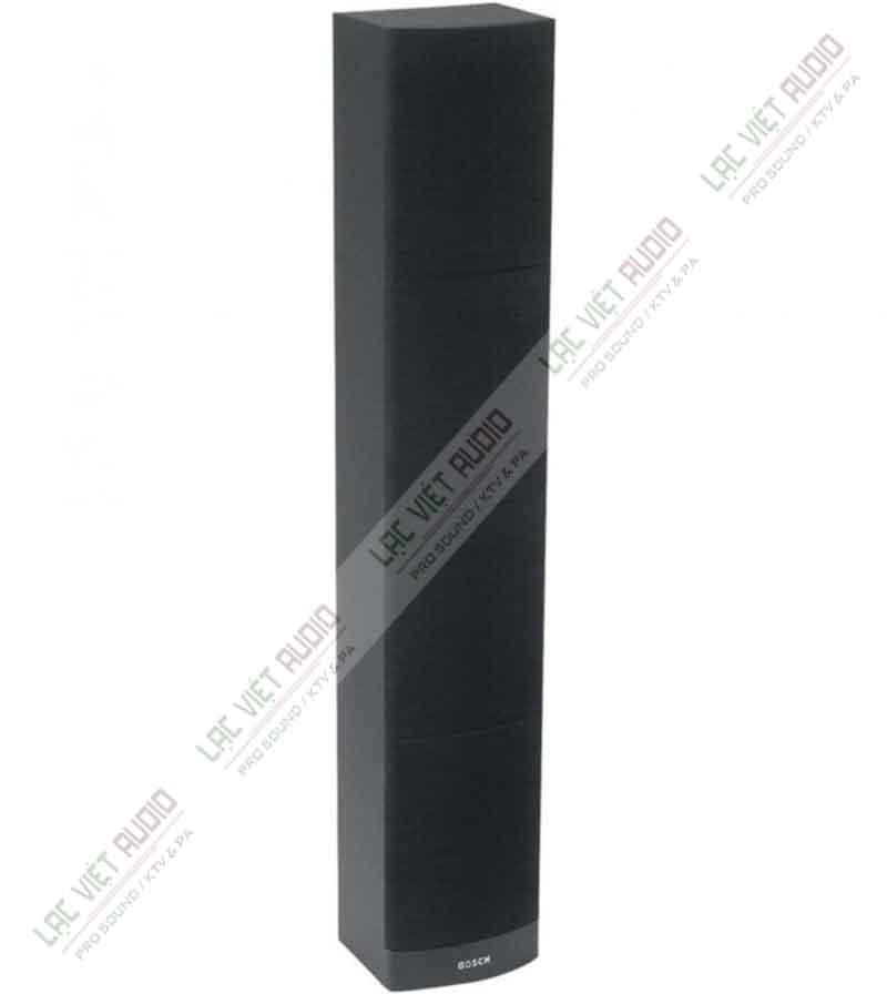 Loa cột Bosch được đánh giá cao về chất lượng âm thanh