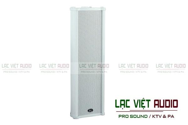 Loa cột ITC T-903B được đánh giá cao về chất lượng cũng như thiết kế sản phẩm