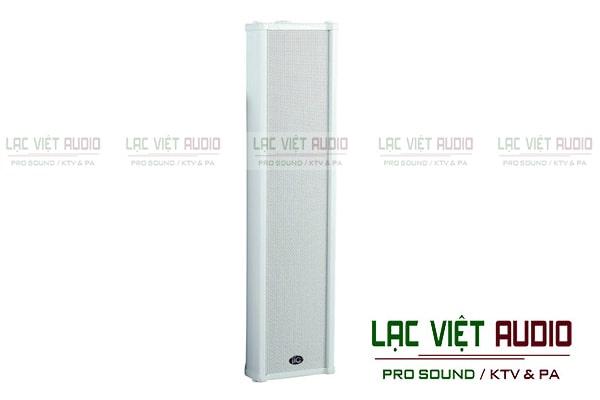Loa cột ITC T-904B với thiết kế hiện đại nhỏ gọn và nhiều tính năng ưu việt cho chất lượng âm thanh cực đỉnh