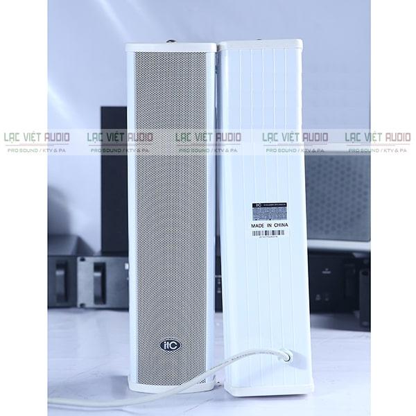 Mua các thiết bị loa cột ITC chính hãng chất lượng cao tại Lạc Việt Audio