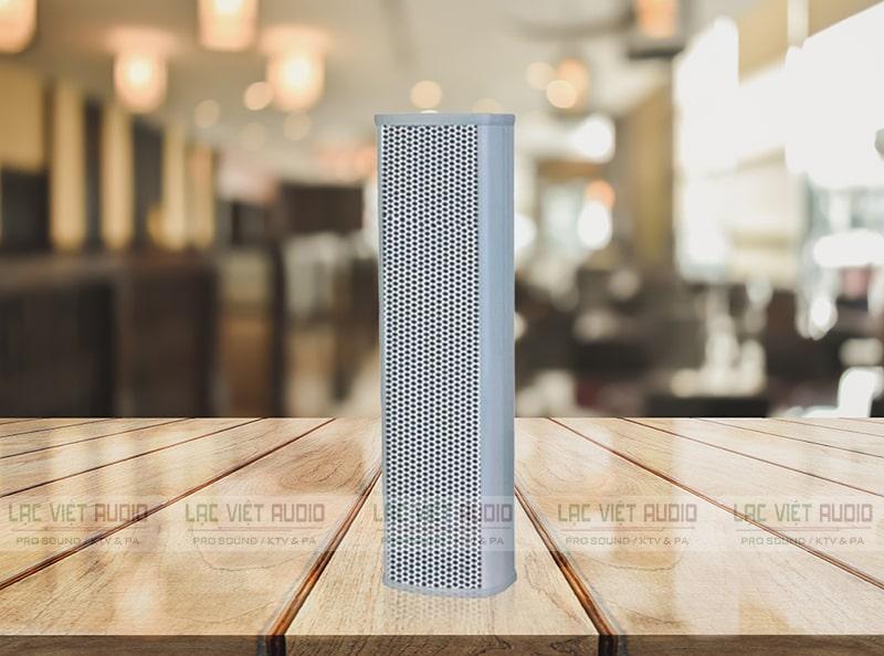 Loa cột OBT là sản phẩm được đánh giá cao và được nhiều người tin dùng