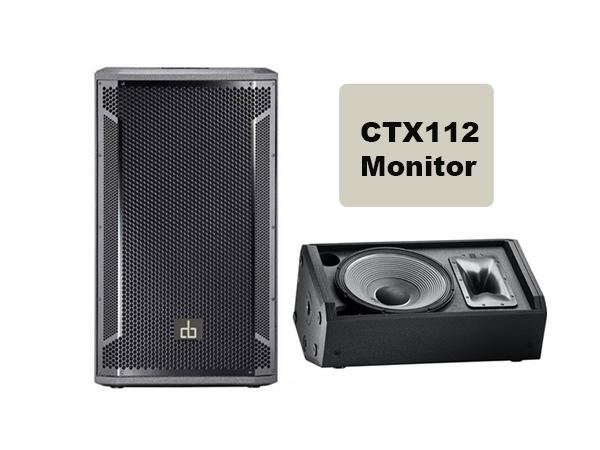 DB CTX 112