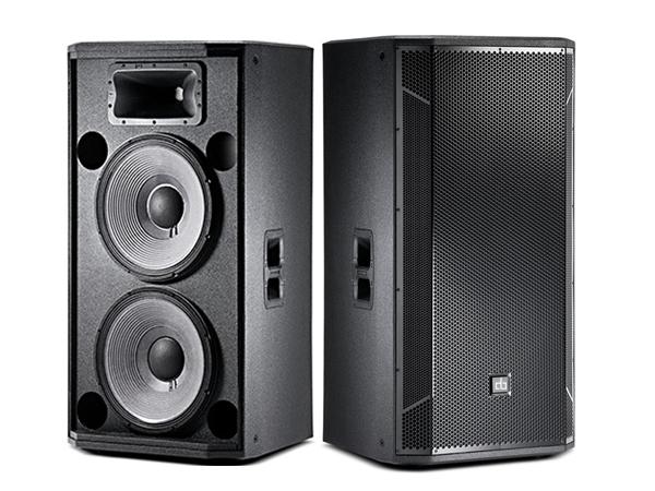 Thiết kế thùng loa mới, giúp DB CTX 215 tiếng bass chắc và khỏe hơn