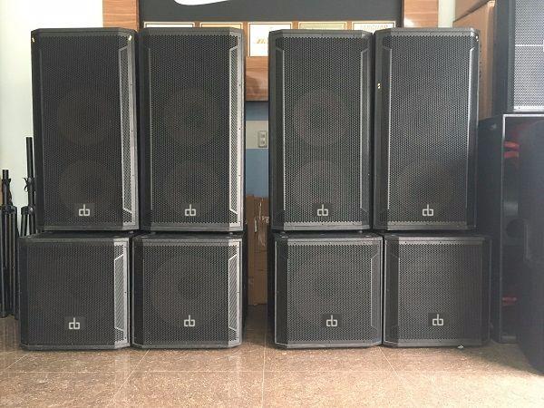 Hàng DB CTX 118S luôn có sẵn hàng tại Lạc Việt Audio