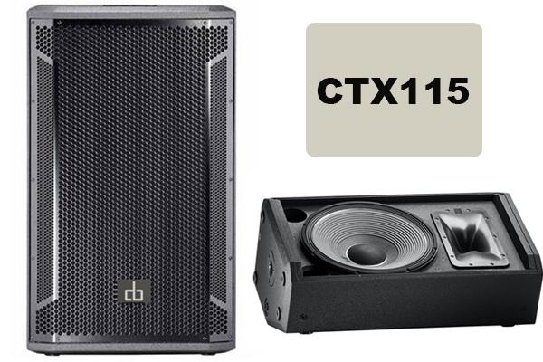 DB CTX 115