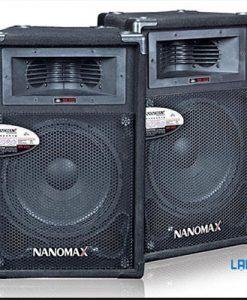 Loa Nanomax Sk 406 hàng Việt Nam chất lượng cao