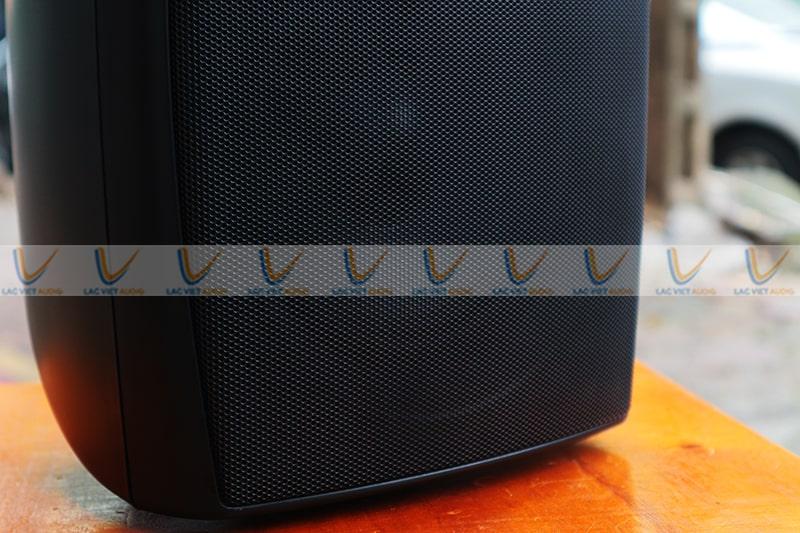 ASIMA HX540W có độ phủ âm thanh rộng