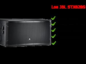 Loa JBL STX828S