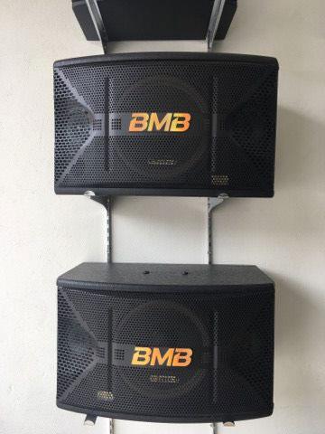 Loa BMB CSN 500 bãi Malaysia tại Lạc Việt Audio
