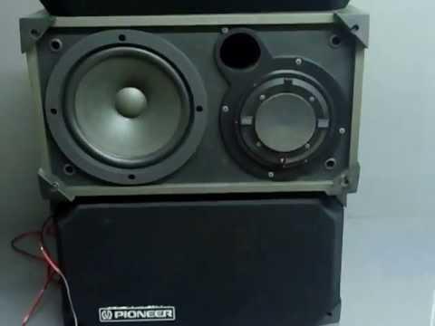 Loa karaoke Pioneer CS V11 chất lượng giá tốt