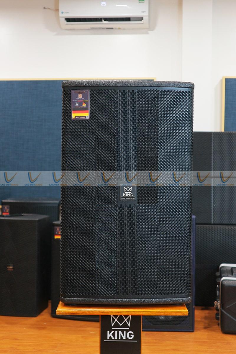 Loa karaoke King PL-12
