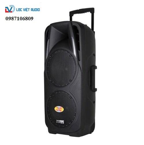 Loa karaoke Bluetooth Temeisheng A73