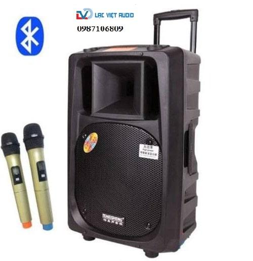 Loa kéo di động Bluetooth karaoke Temeisheng SL-16