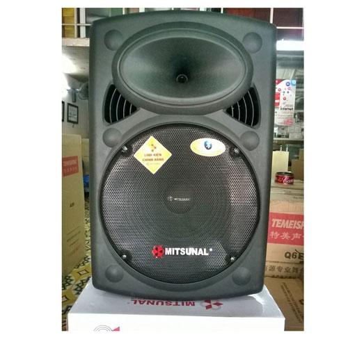 Loa kéo karaoke Mitsunal M27
