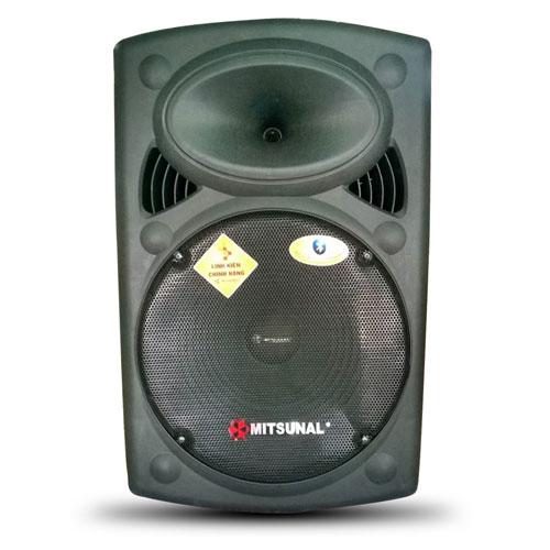 Loa kéo di động karaoke Mitsunal M35