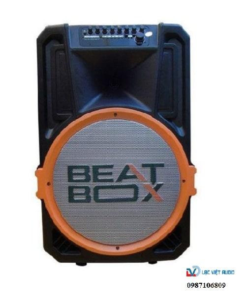Loa kéo blutooth Beatbox KB39U