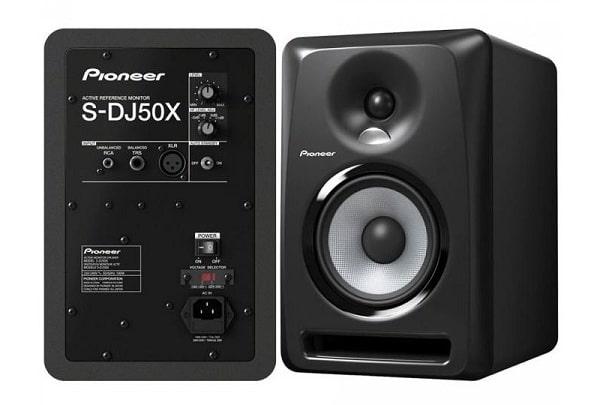 Loa kiểm âm Pioneer S-DJ50x