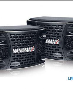 Loa Nanomax S-925 hát karaoke đỉnh cao