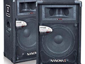 Loa hội trường Nanomax SK 321 chính hãng chất lượng