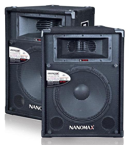 Loa Nanomax SK 401 chính hãng chất lượng giá rẻ