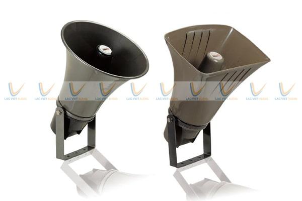Loa nén bluetooth có thiết kế gọn nhẹ với kết cấu bền chắc và chất liệu cao cấp