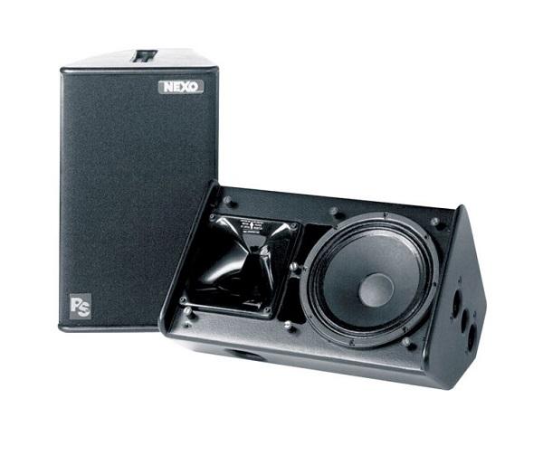 Loa nexo PS 15 chính hãng có 2 loại đó là mặt lưới Nỉ và mặt lưới kim loại