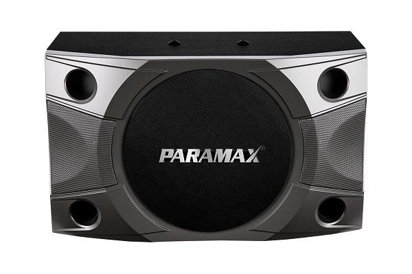 Loa karaoke Paramax P900 chính hãng