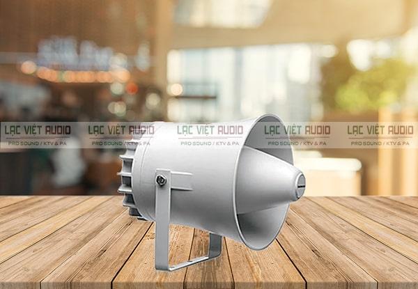 Loa phóng thanh hay loa nén Bosch là dòng thiết bị âm thanh thông báo được ưa chuộng thời gian gần đây