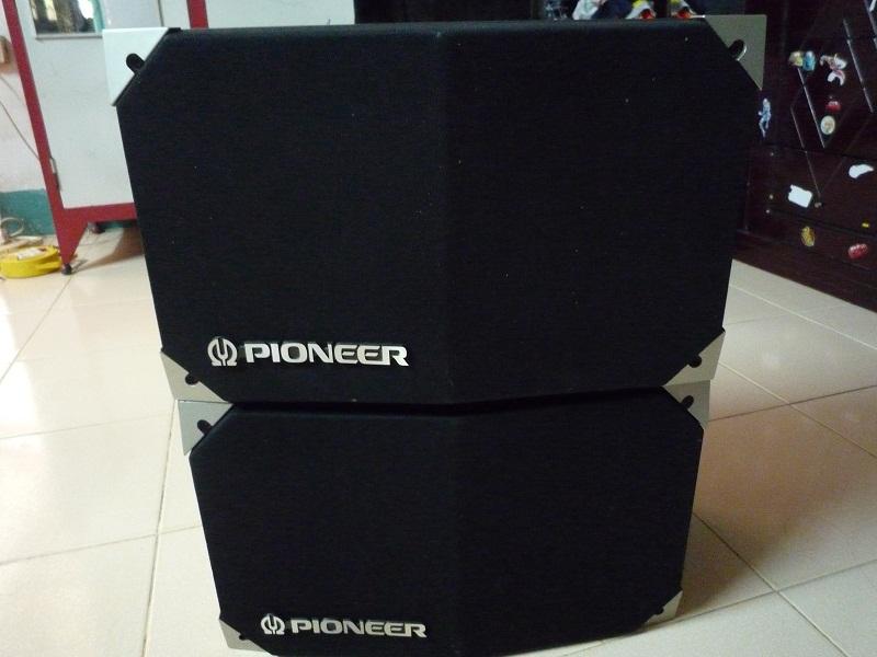 Loa Pioneer CS V26 bãi xịn